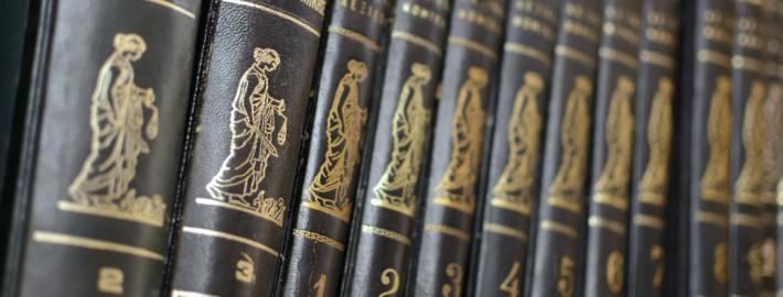 Βιβλιοθήκη Δικηγορικού Συλλόγου Λάρισας